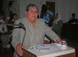 Hugo Condorí