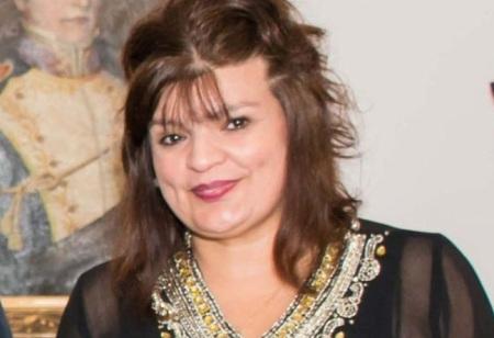 María Inés Zigarán, ministra de Ambiente de la Provincia